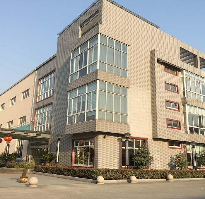 Edificio de oficinas Trioflor