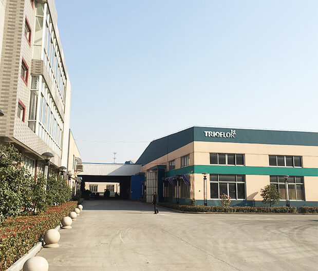 Trioflor Group Co., Ltd.